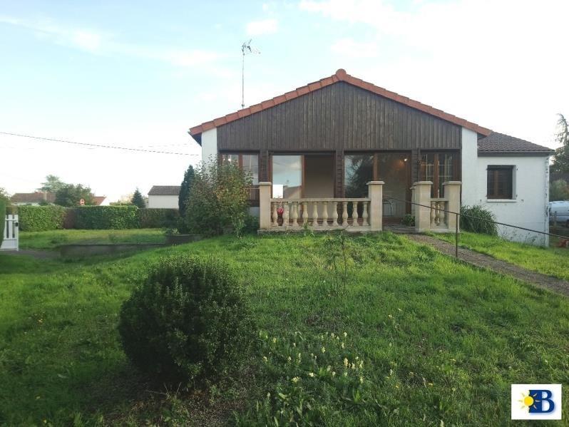 Vente maison / villa Naintre 107000€ - Photo 9