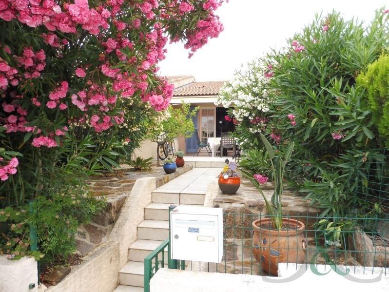 Vente maison / villa Bormes les mimosas 260000€ - Photo 1