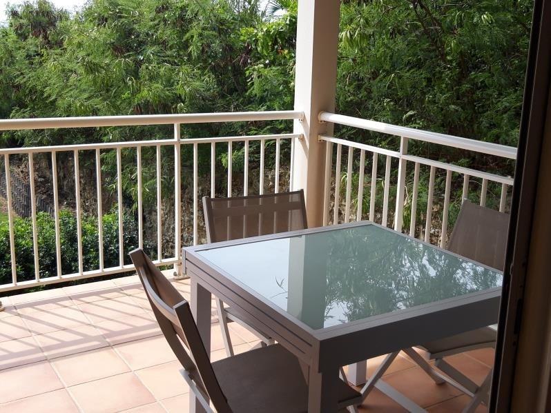 Sale apartment Ste anne 209000€ - Picture 2