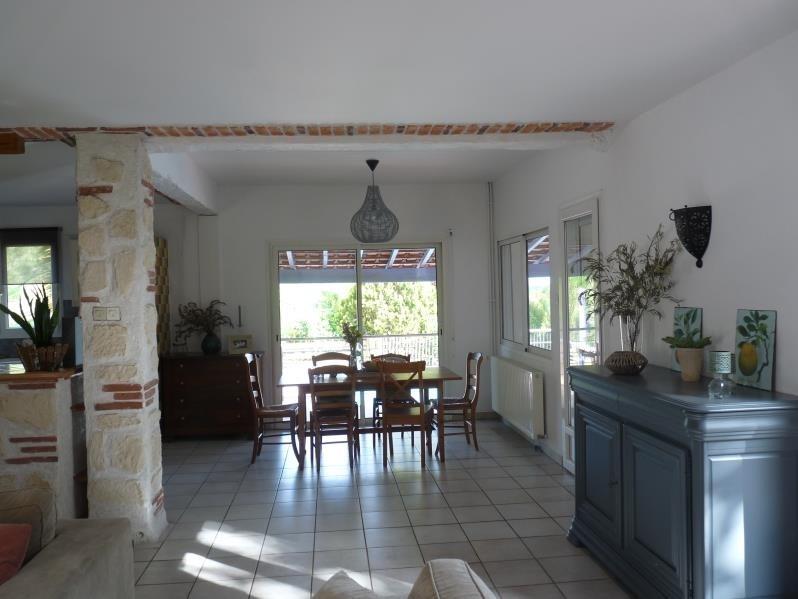 Sale house / villa Bon encontre 286000€ - Picture 3