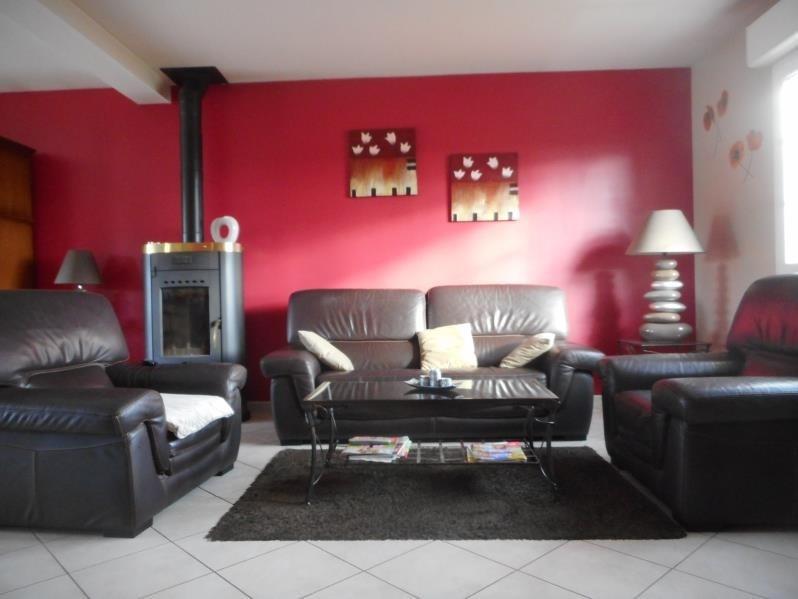 Sale house / villa Locon 270000€ - Picture 2