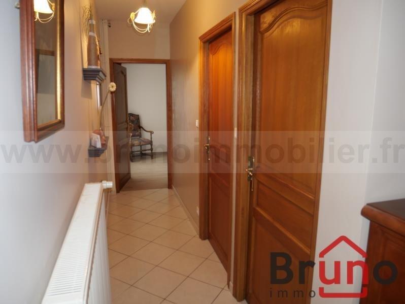Venta  casa Le crotoy 369000€ - Fotografía 12