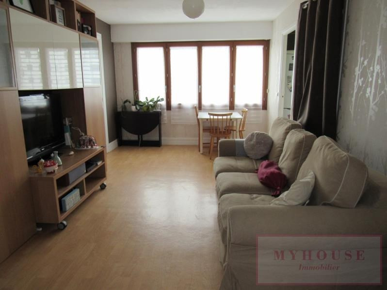 Vente appartement Bagneux 283 000€ - Photo 3