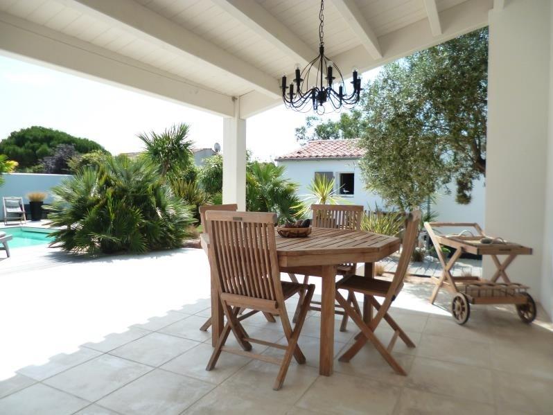 Vente de prestige maison / villa St georges d'oleron 797500€ - Photo 4