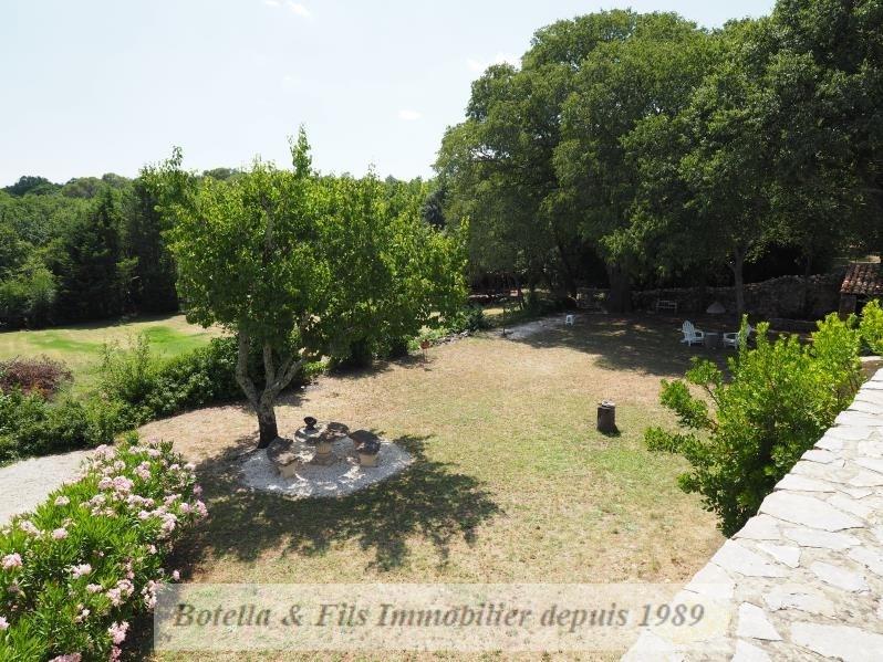 Verkoop van prestige  huis Uzes 2200000€ - Foto 8