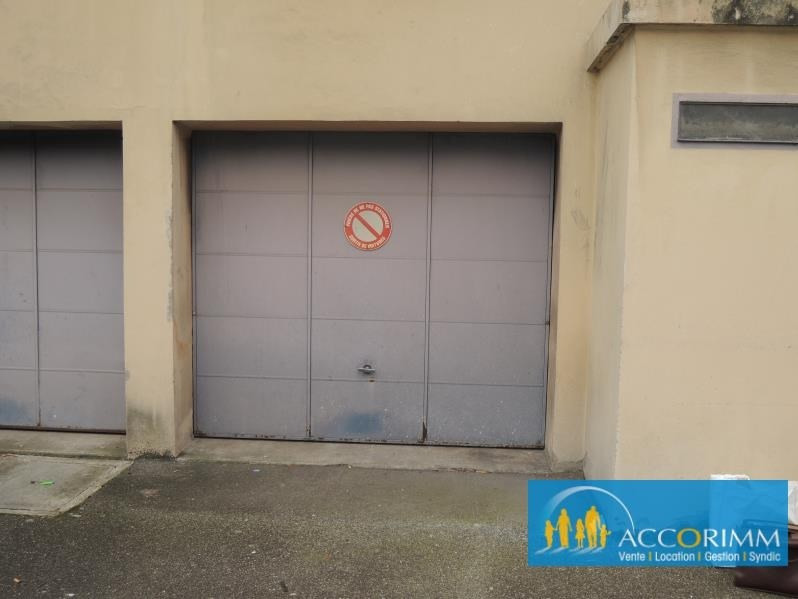 Vente appartement St fons 119 000€ - Photo 10