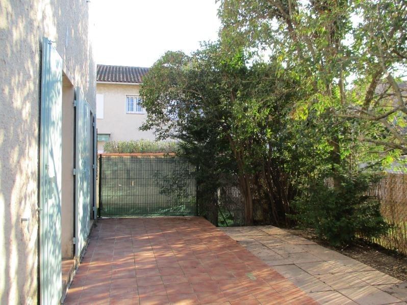 Location maison / villa Salon de provence 1250€ CC - Photo 4