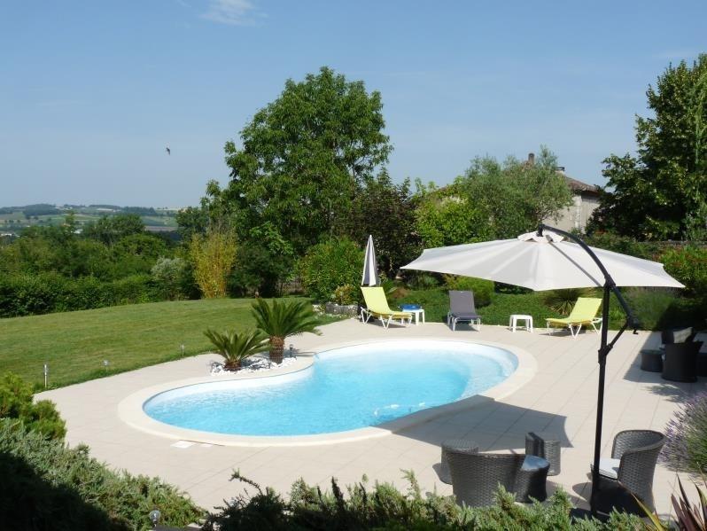 Vente de prestige maison / villa Agen 416000€ - Photo 8