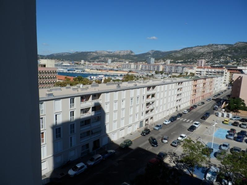 Sale apartment Toulon 140000€ - Picture 9