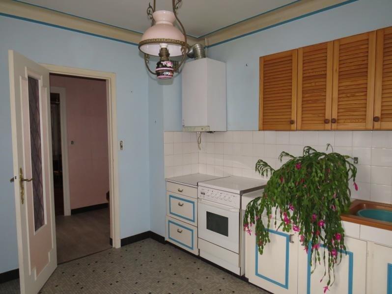 Vente maison / villa St brieuc 128710€ - Photo 5