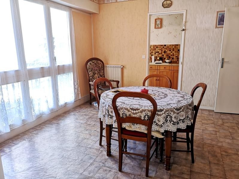 Vente appartement St ouen l aumone 117 400€ - Photo 1