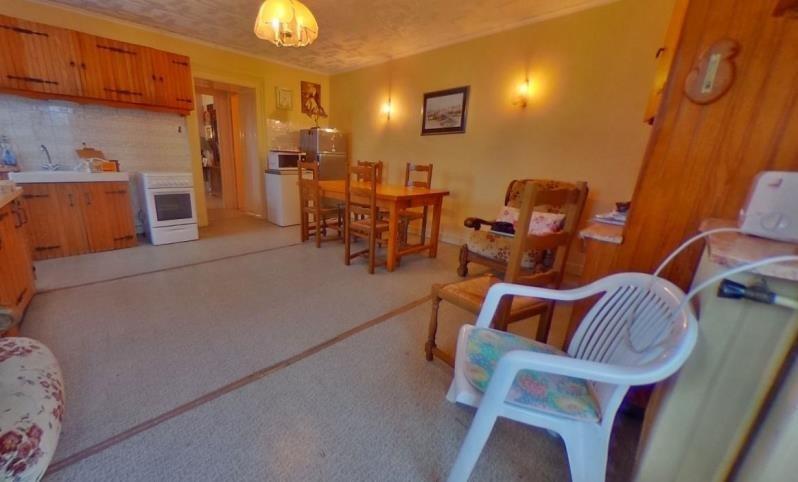 Sale house / villa Sevrier 399000€ - Picture 2