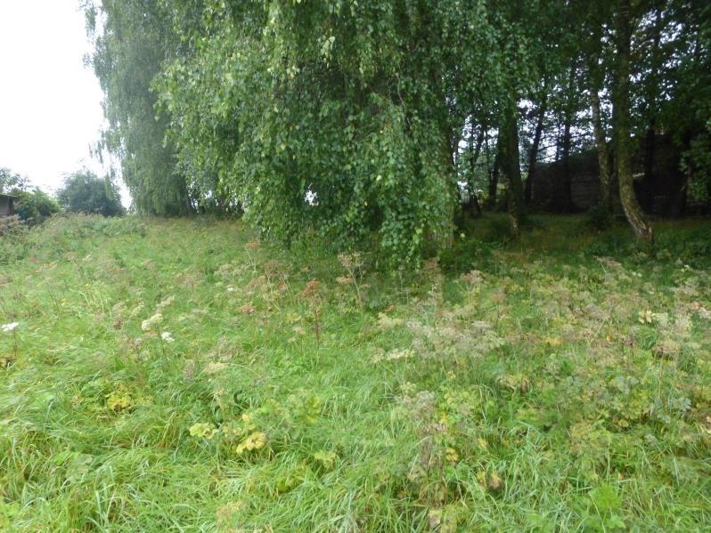 Vente terrain Gonnehem 105000€ - Photo 1