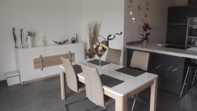 Sale house / villa Habas 260600€ - Picture 1