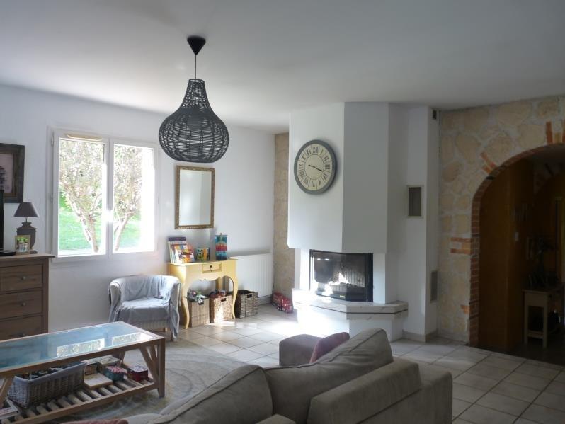 Sale house / villa Bon encontre 286000€ - Picture 2