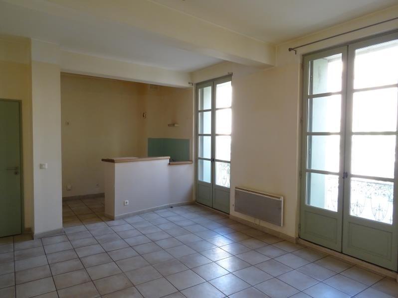 Sale apartment Beziers 128000€ - Picture 2
