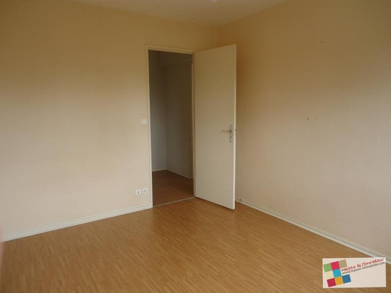 Sale apartment Cognac 59 675€ - Picture 5