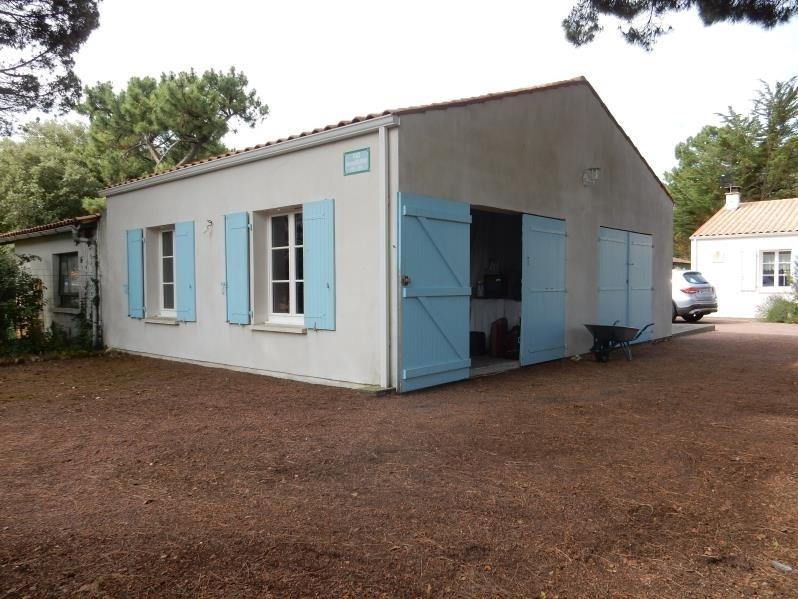Vente maison / villa St georges d oleron 376000€ - Photo 4
