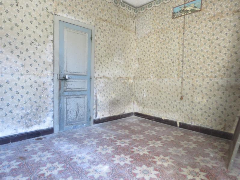 Sale house / villa Montoire sur le loir 56000€ - Picture 5