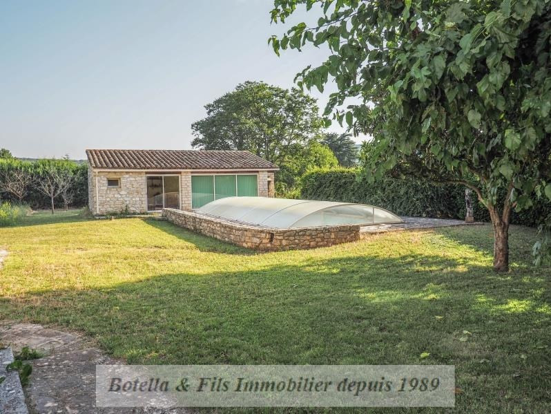 Sale house / villa Goudargues 460 000€ - Picture 2