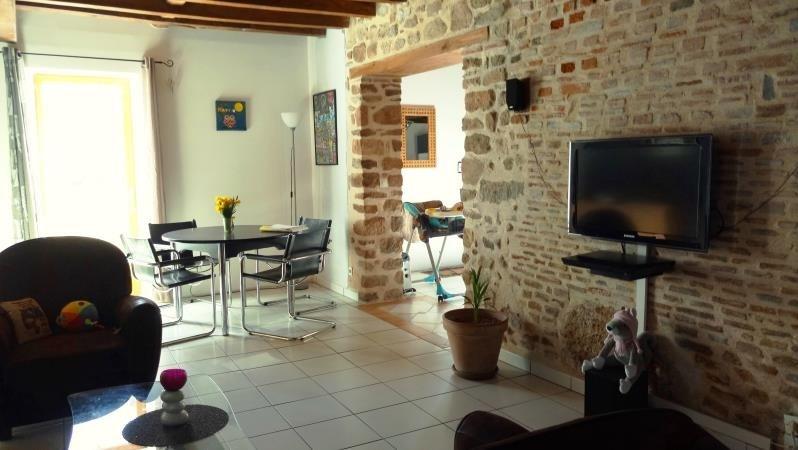 Vente maison / villa St plaisir 116600€ - Photo 4