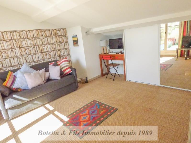 Vendita appartamento Uzes 372000€ - Fotografia 9
