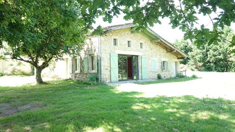 Sale house / villa Civrac de blaye 231000€ - Picture 1