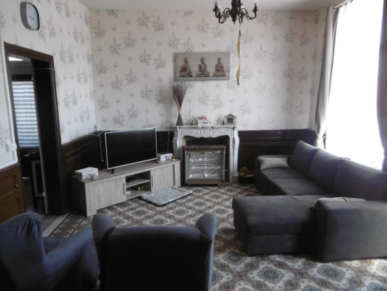 Vente maison / villa Chocques 97 000€ - Photo 1