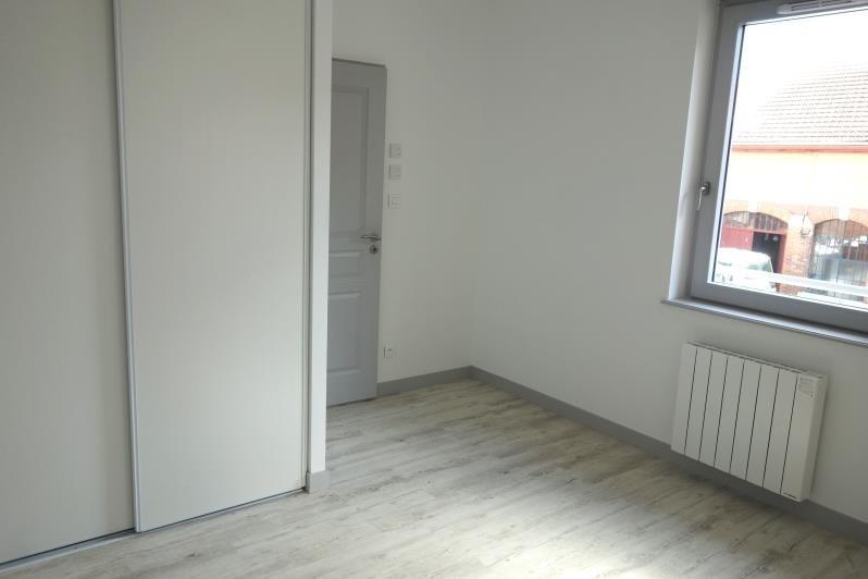 Rental apartment Le coteau 470€ CC - Picture 5
