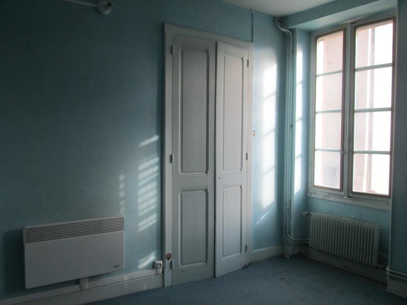 Vente maison / villa Yenne 86900€ - Photo 5