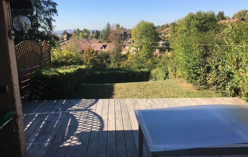 Vente maison / villa Annecy le vieux 577000€ - Photo 1