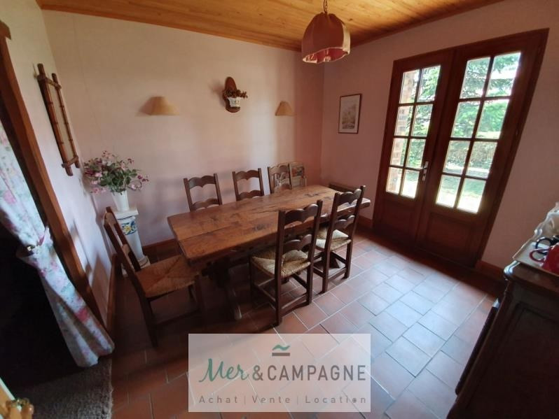 Vente maison / villa Fort mahon plage 265000€ - Photo 10