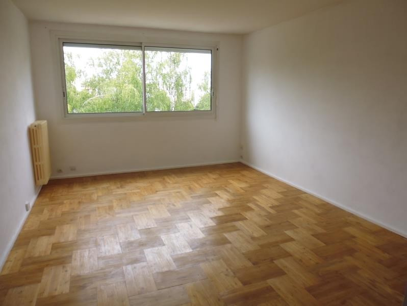 Sale apartment Poitiers 117 500€ - Picture 2
