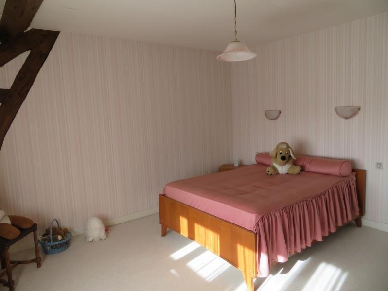 Vente maison / villa Blaru 225000€ - Photo 10