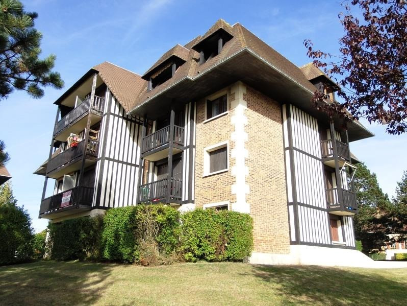 Sale apartment Blonville sur mer 89 000€ - Picture 4
