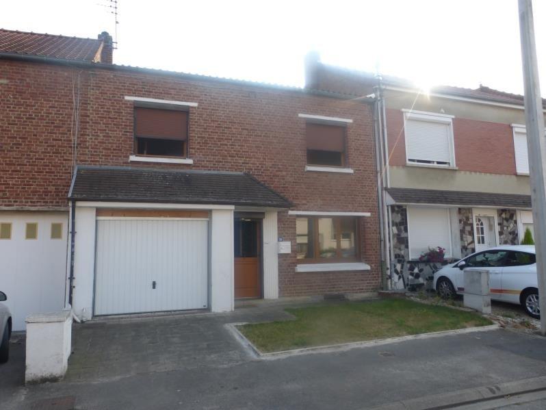 Vente maison / villa Lillers 100000€ - Photo 7