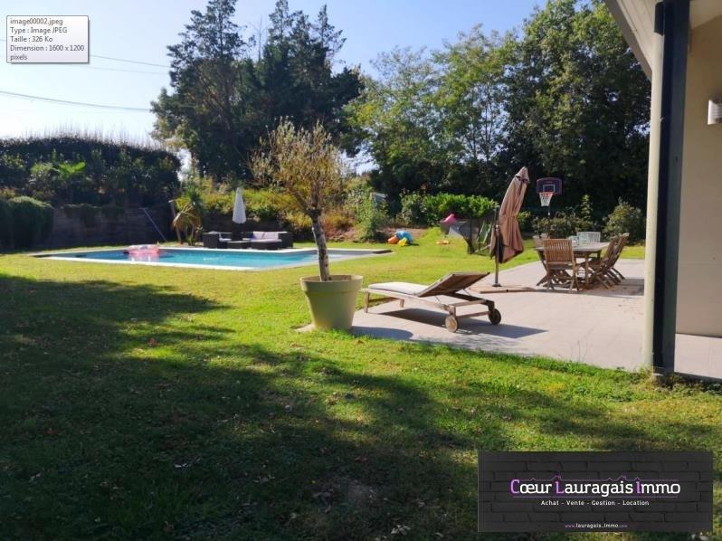 Deluxe sale house / villa Balma 615000€ - Picture 9