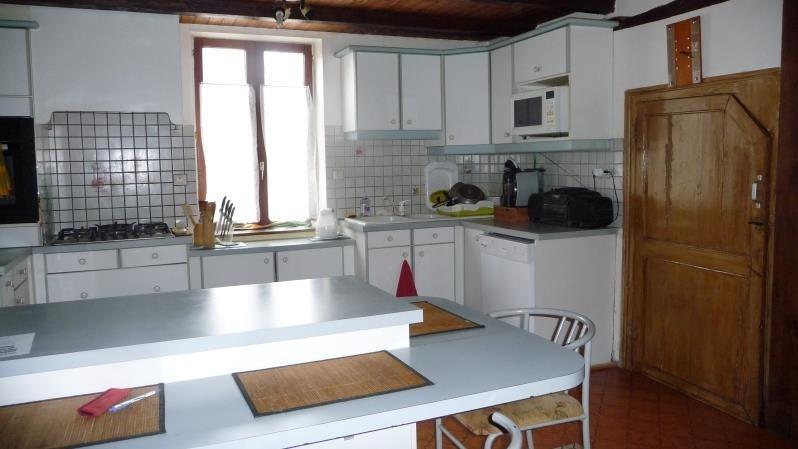Sale house / villa Auxonne 127800€ - Picture 4
