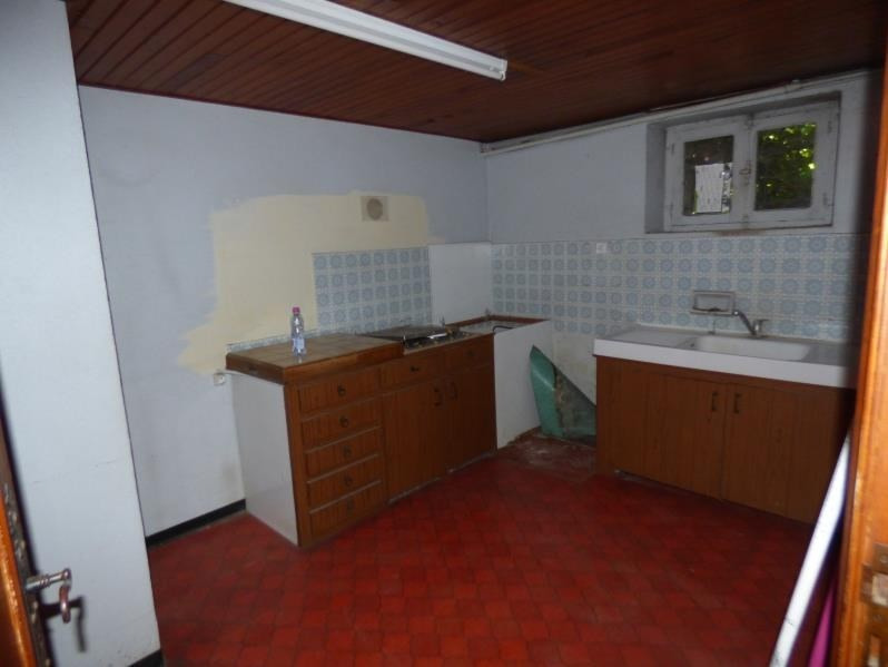 Vente maison / villa Mazamet 268000€ - Photo 9