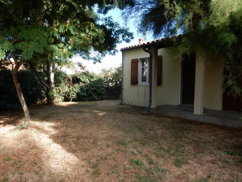 Vente maison / villa St georges d'oleron 189000€ - Photo 9