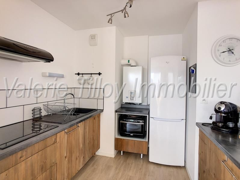 Sale apartment St jacques de la lande 149 950€ - Picture 4