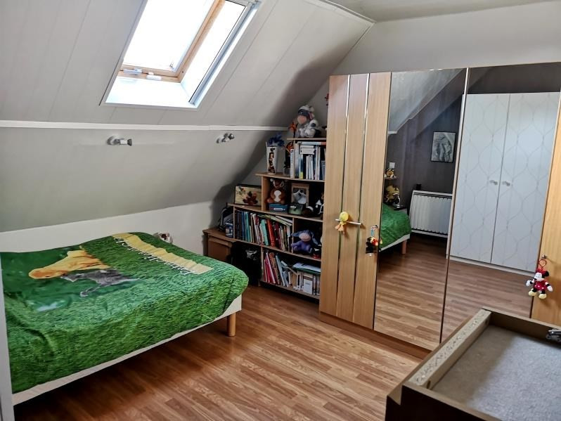 Sale house / villa St ouen l aumone 361800€ - Picture 6