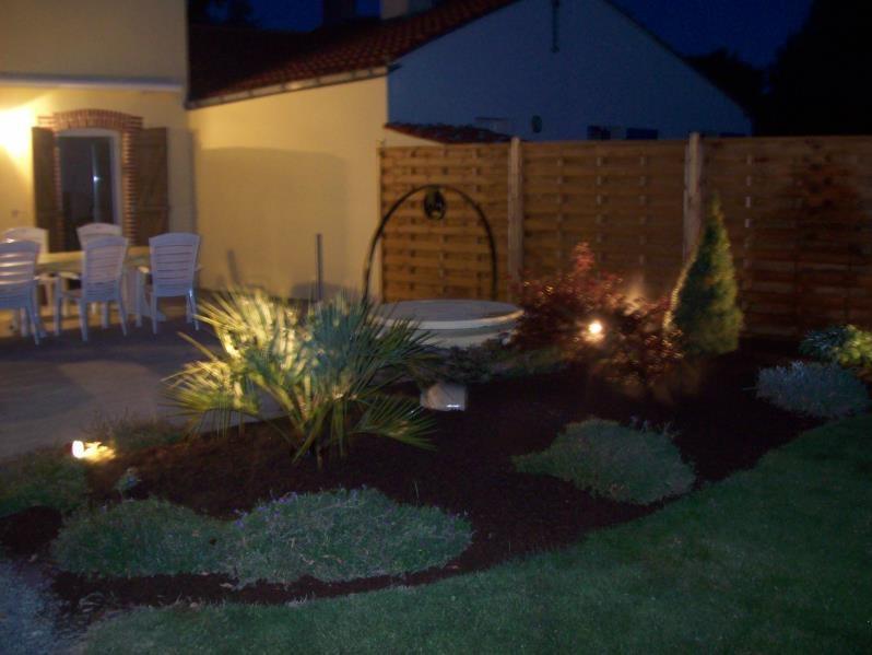 Sale house / villa Belleville sur vie 229500€ - Picture 5