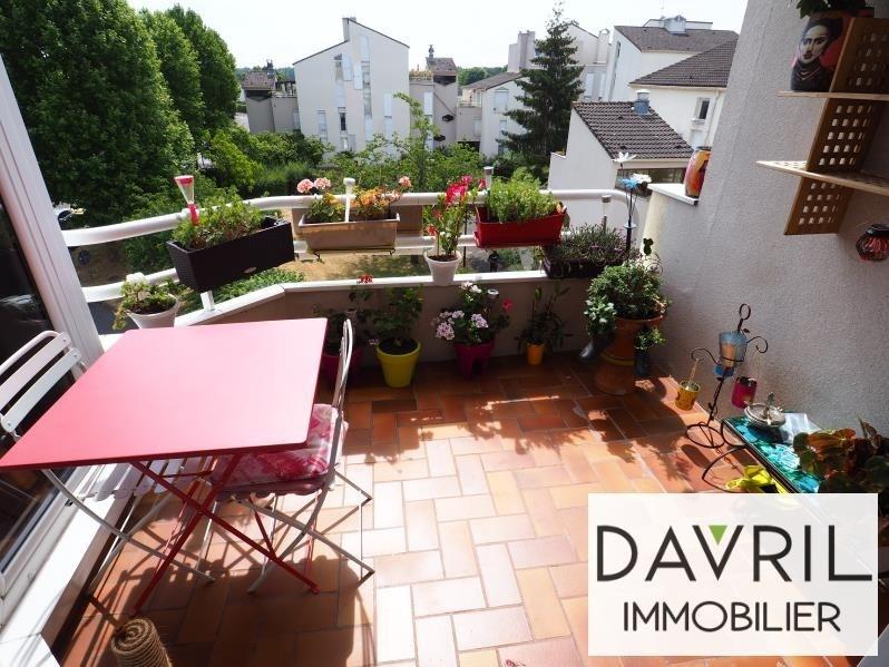 Vente appartement Eragny 179000€ - Photo 7