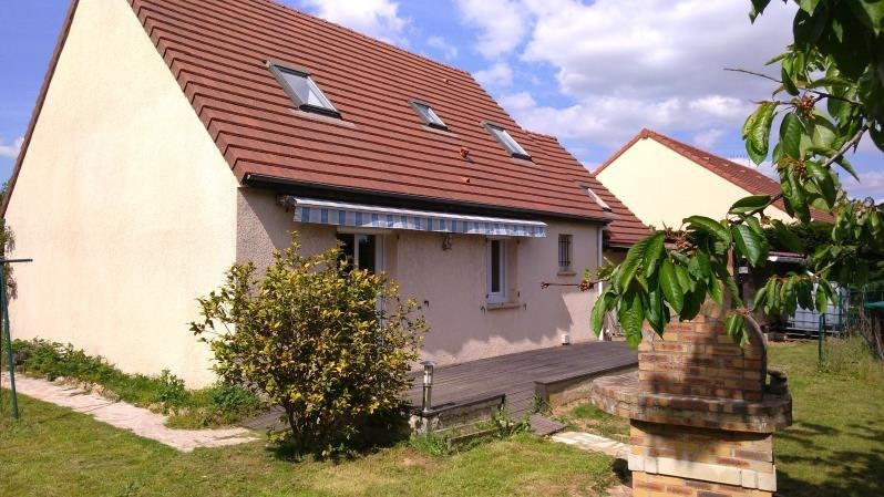 Sale house / villa Mormant 259000€ - Picture 2