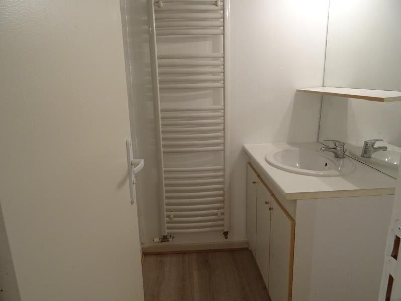 Rental apartment Moulins 370€ CC - Picture 3