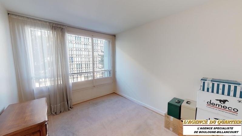 Venta  apartamento Boulogne billancourt 540000€ - Fotografía 7