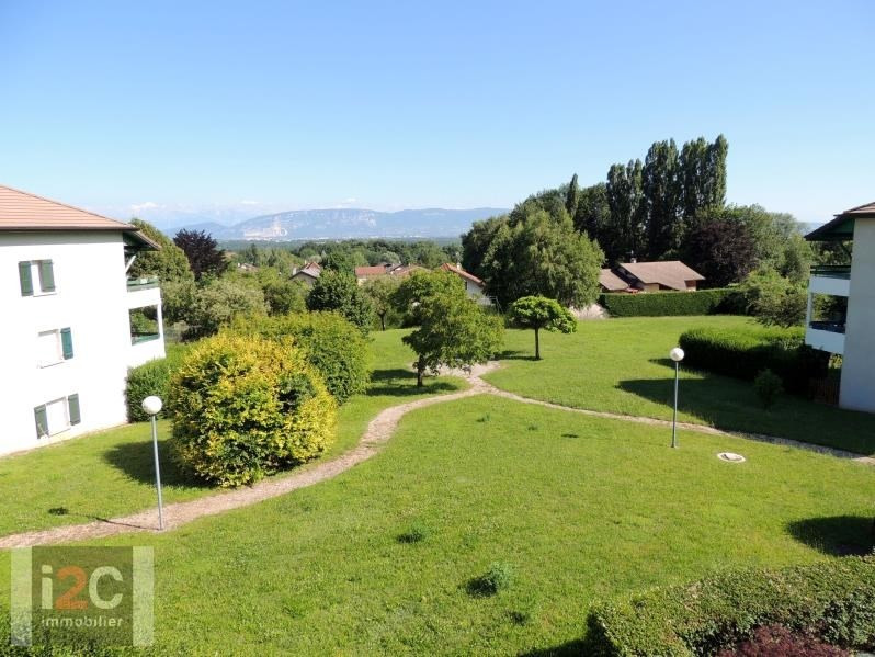 Sale apartment Crozet 320 000€ - Picture 8