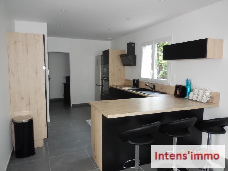 Vente maison / villa St marcel les valence 375000€ - Photo 2