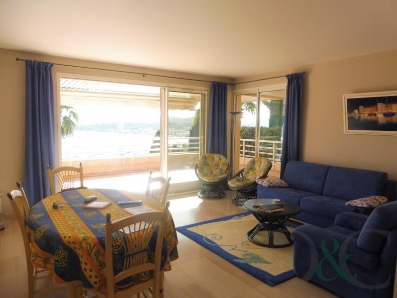 Immobile residenziali di prestigio appartamento Le lavandou 650000€ - Fotografia 4